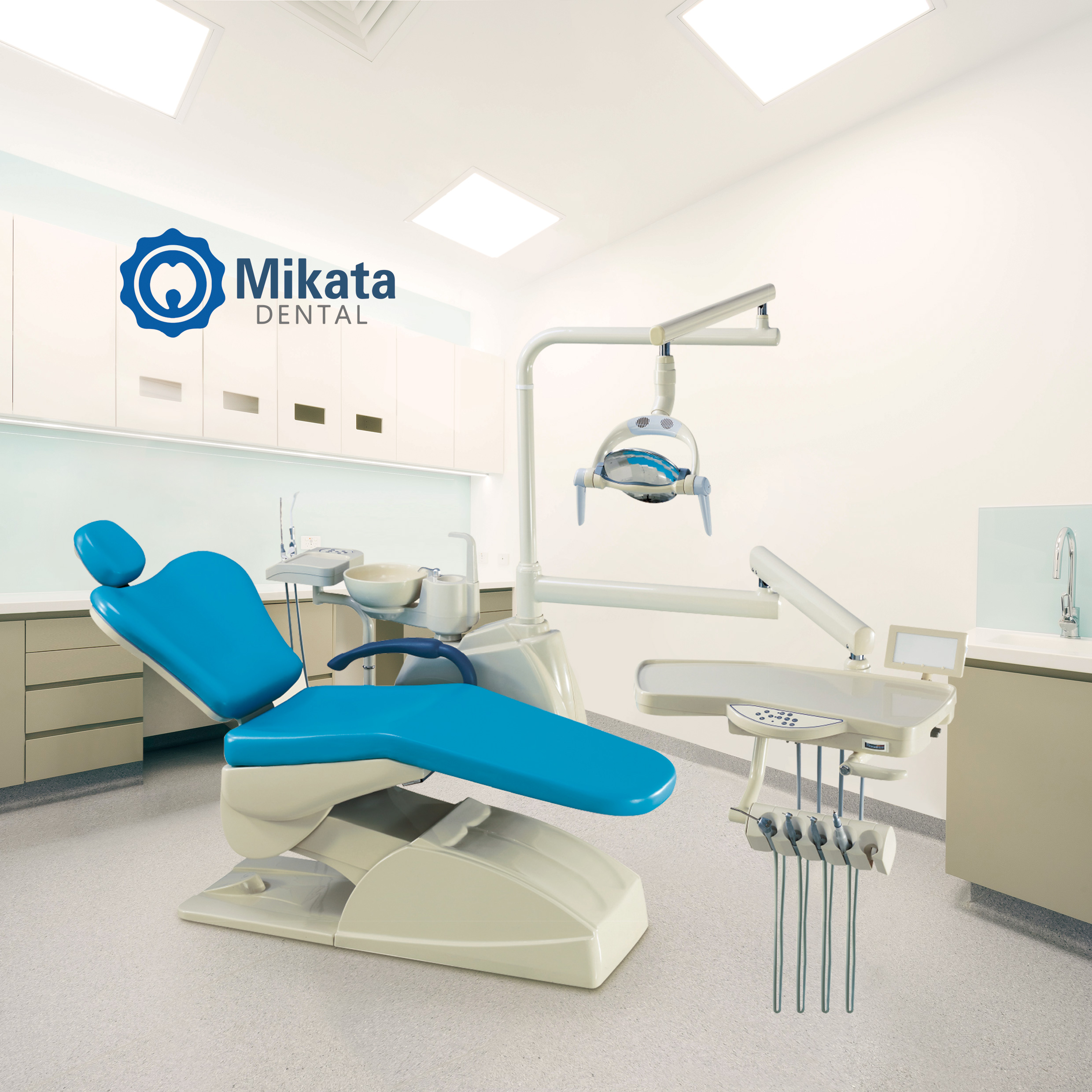 Dental unit MKT180