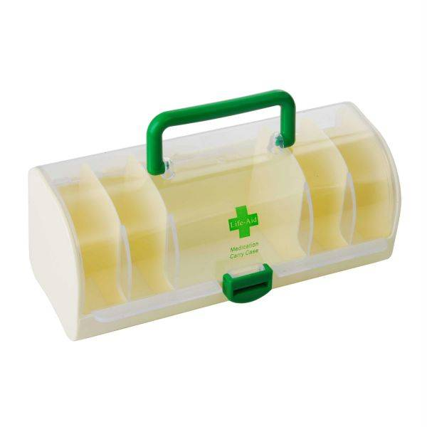 household plastic medicalcase injection mould