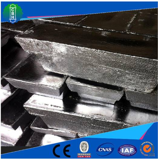 Factory price Pure Lead Ingot 99.90% -99.99%, lead ingot.