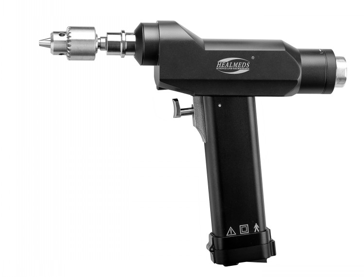 electric surgical power drill
