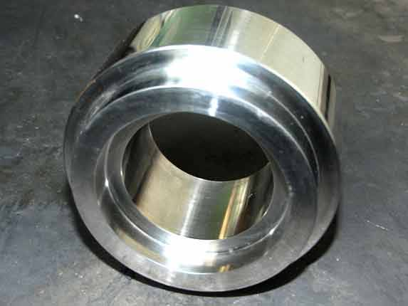 Centrifugal Iron  rings