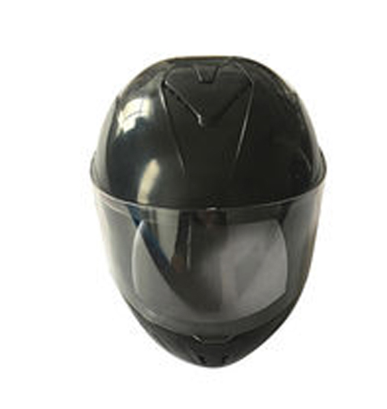 Safe and cheap plastic helmet injection mould in China