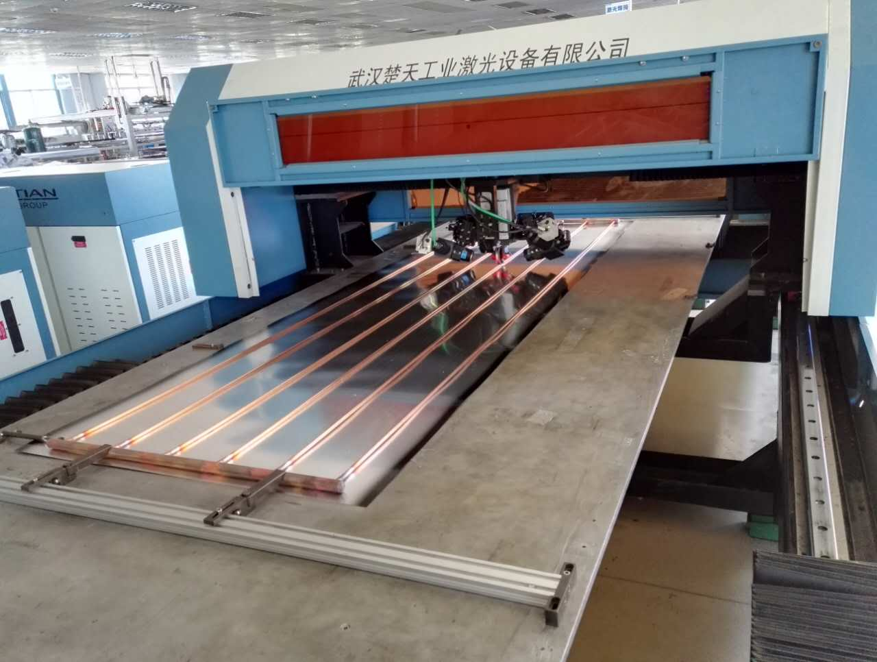 High Efficiency Home Appliance flat plate solar collector prices Made in china