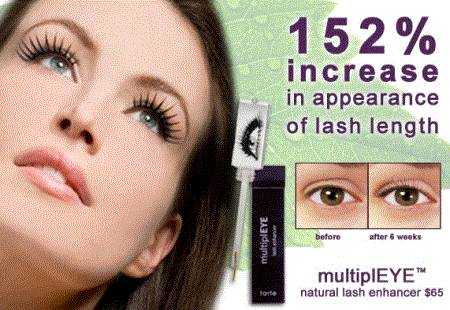 Wholesale Tarte Multipeye Lash Enhancer