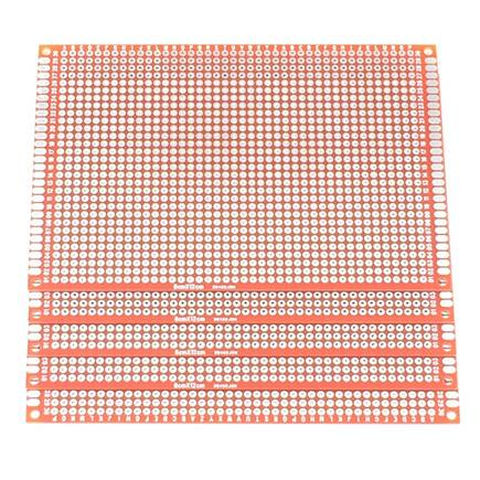Breadboards/Universal PCB/DIY PCB Red Color