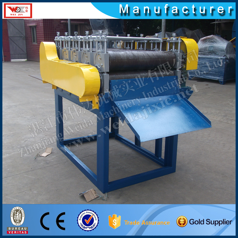RSS five in one tablet machine Multi-roller tablet machine Rubber tablet machine