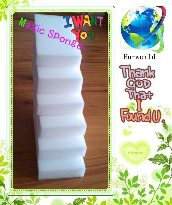 Cleaning Sponge 2013 China Henan Hot sell
