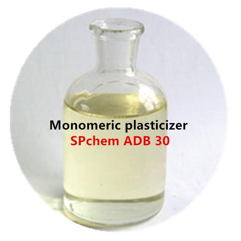 Monomeric plasticizer: SPchem ADB 30 Synonym:Nycofiex ADB 30