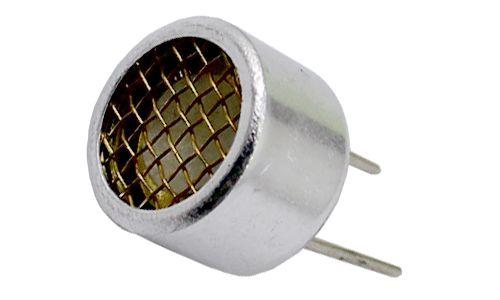 Open-type Ultrasonic Sensors