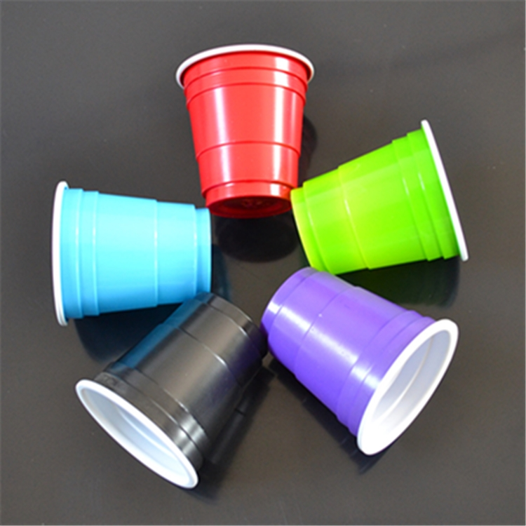 2oz shot cup , 2oz mini cup , taste cup