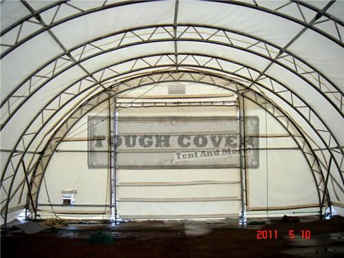 Double Tube Truss, Mobile Storage,Commercial Tents, Portable Shelters, TC304015T, TC306515T, TC30851