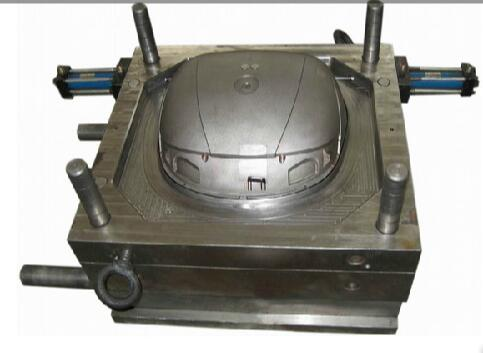 MTSON plastic mold for plastic parts 41
