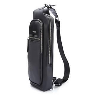 Men's Leather Waist Bag DB234