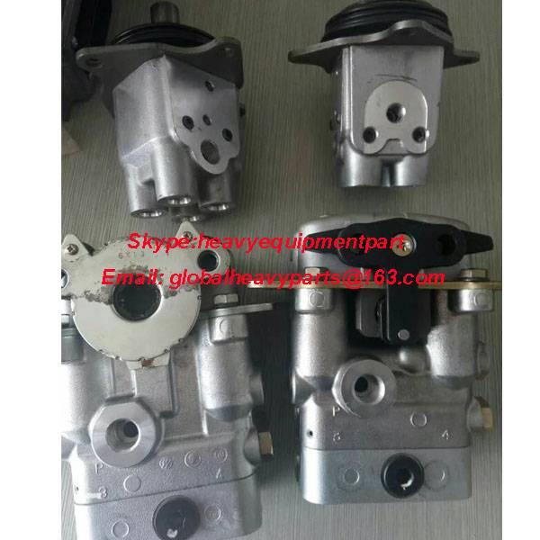 komatsu pc45r-8 hydraulic pump 708-1T-00132 main pump