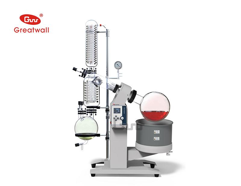 5L 10L 20L 50L Rotary Vacuum Evaporator/Rotovap/Rotavap