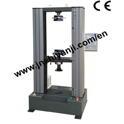 Solar Cell Junction Box & Sealant Bonding Testing Machine