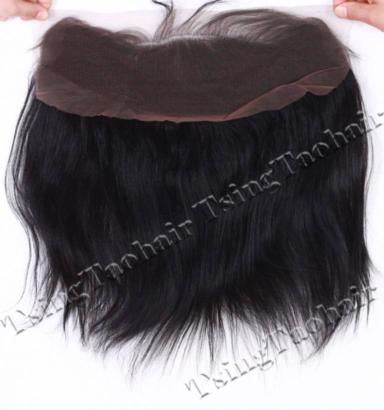 Indian Remy Hair Lace Frontals LF001