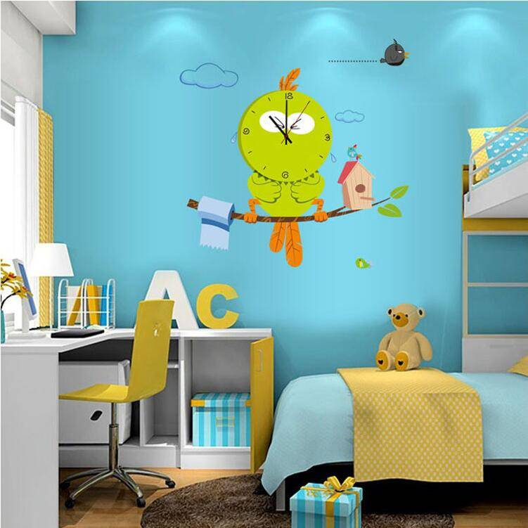 Wholesales Room Decor Wall Stickers for Bedroom Living Room Nursery Decoration Removable Wall Decor