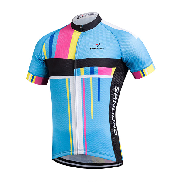 Custom cycling jersey sublimation club cycling jersey