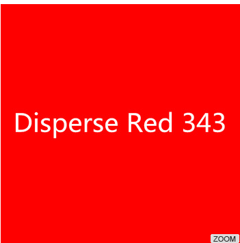 Disperse Red F3BS