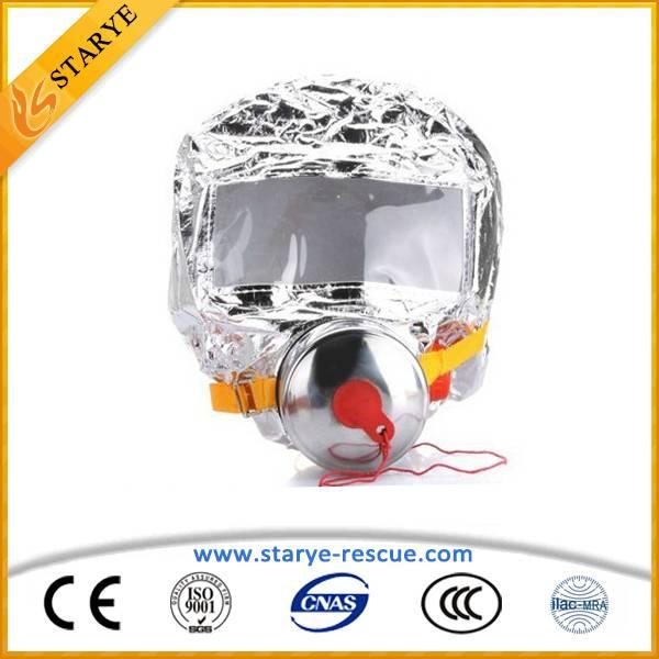 Firefighting Mask Escape Smoke Hood