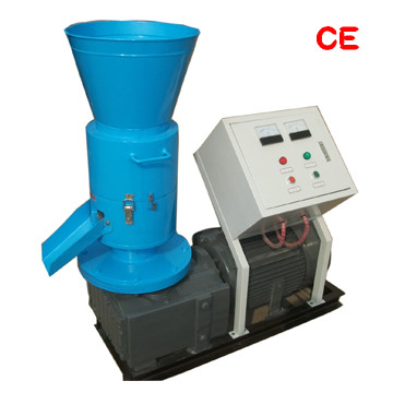 Wood Pellet Mills for Sale