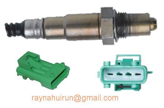 0258006028 Oxygen Sensor Lambda Sensor Auto Sensor PEUGEOT 206