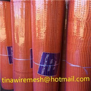 PVC corner with fiberglass mesh