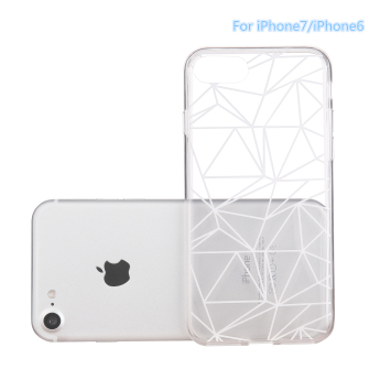 Mobile phone shell customized for iPhone7 mobile phone shell, for Samsung mobile phone shell protect