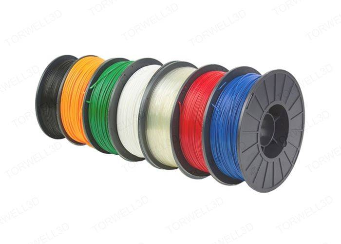 3mm ABS filament for 3D printing 1kg/spool