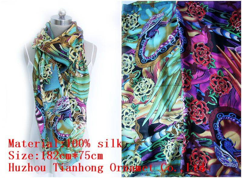 Silk spring scarves,silk shawl,turban,silk stole,scarf,scarves,fashion shawl,brand shawl