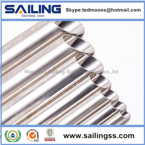 small diameter bright annealing seamless stainless steel pipes