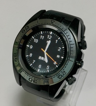 Smart Watch Private Mould