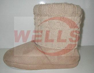 Lady's Boots, Wells-B14032