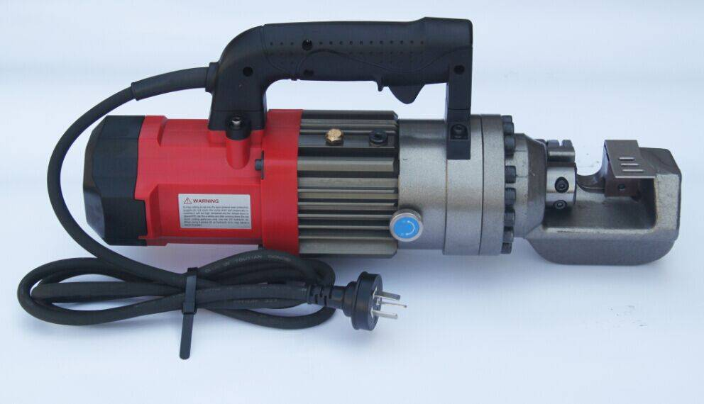RC20 electric rebar cutter