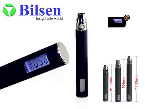 Electronic Cigarette/ E Cigarette / E-Cig Joye EGO-T LCD Battery