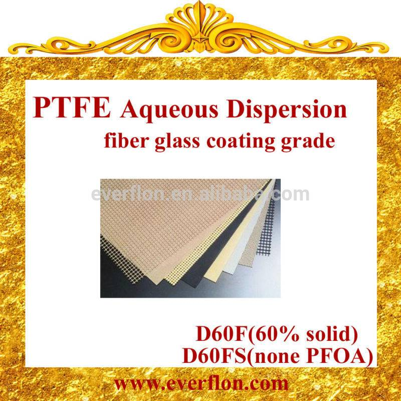 PTFE dispersion D60F