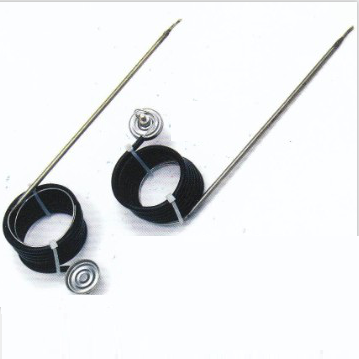 Temperature Sensor for Capillary Thermostat