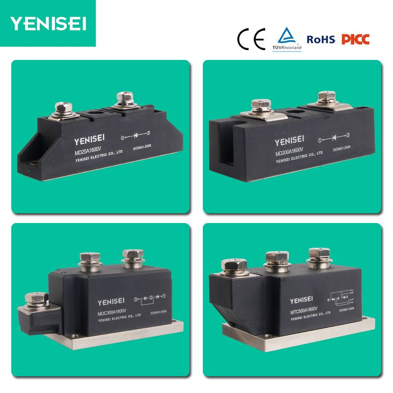 hotsale solar module rectifier diode module power module for welder