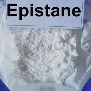 Methylepitiostanol / Epistane Muscle Building Steroids Supplements CAS 4267-80-5