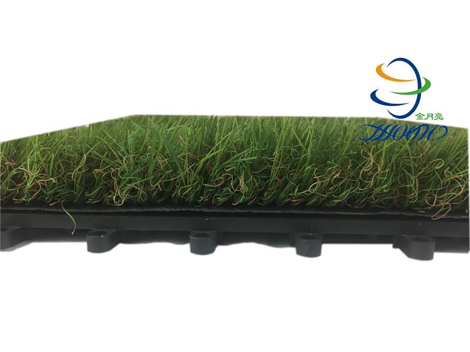 Landscape Greening-Garden Artificial Turf supplier
