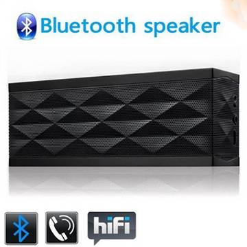 Bluetooth Speaker mini HIFI Portable wireless mp3 blutooth speakers system with Mic receiver