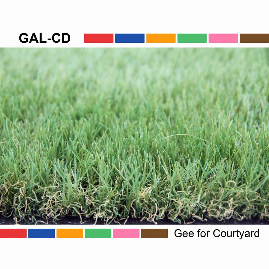 China Monofilament Grass For Landscaping