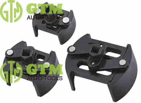 GTM-18002 TWO WAY OIL FILTER WRENCH