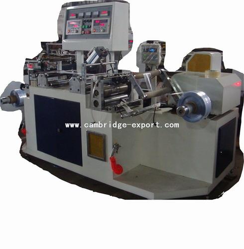 PVC Shrink Sleeve Inspection Machine