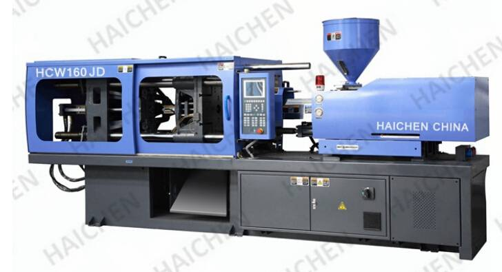 160T Injection Molding Machine