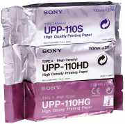 SONY UPP-110HG, SONY UPP-110S,SONY UPP-110HD