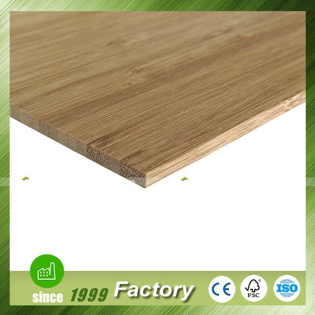 Professional bamboo sheet 6mm for furniture