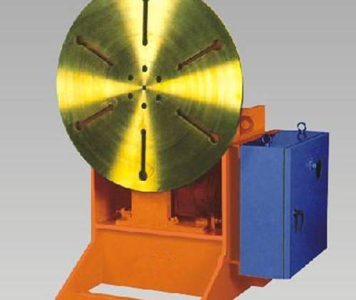 Automatic Welding Table