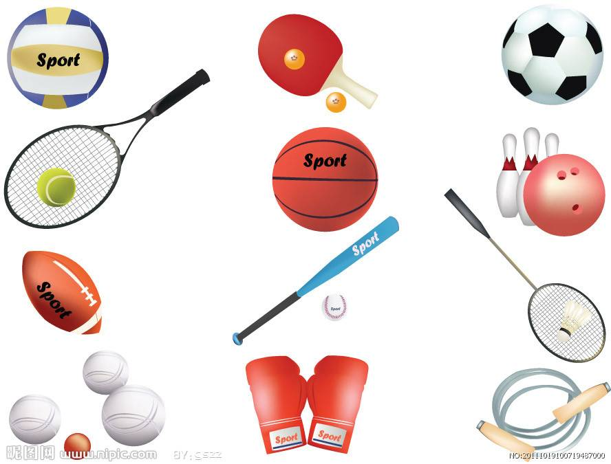 Sports goods inspection/Sports equipment/Ball sports/Sports safety/Sportswear